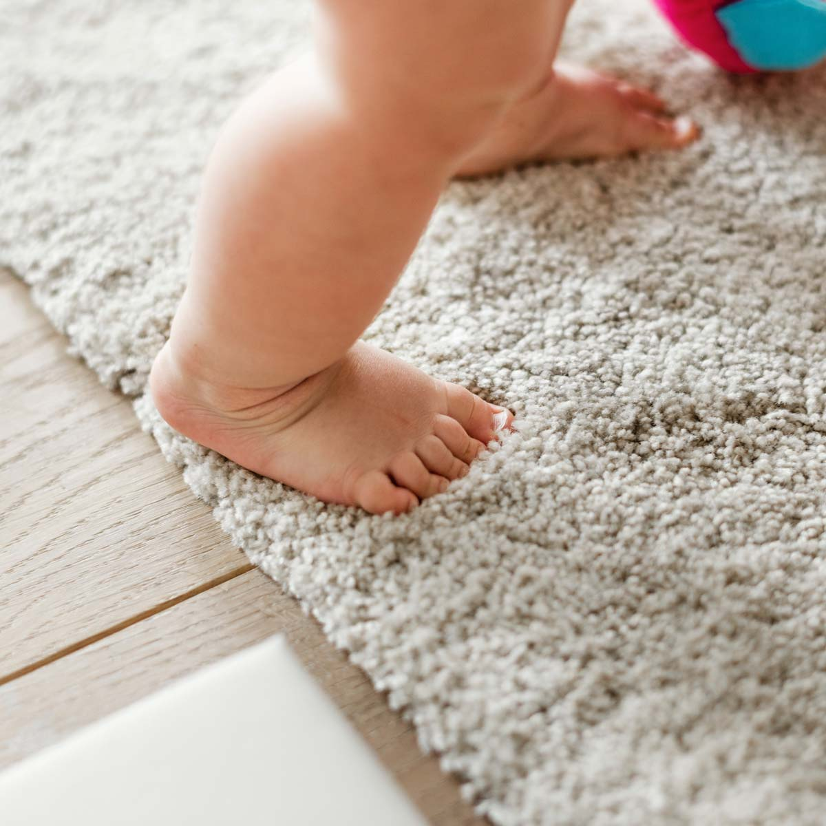 Area Rug Cleaning - Comet Cleaners